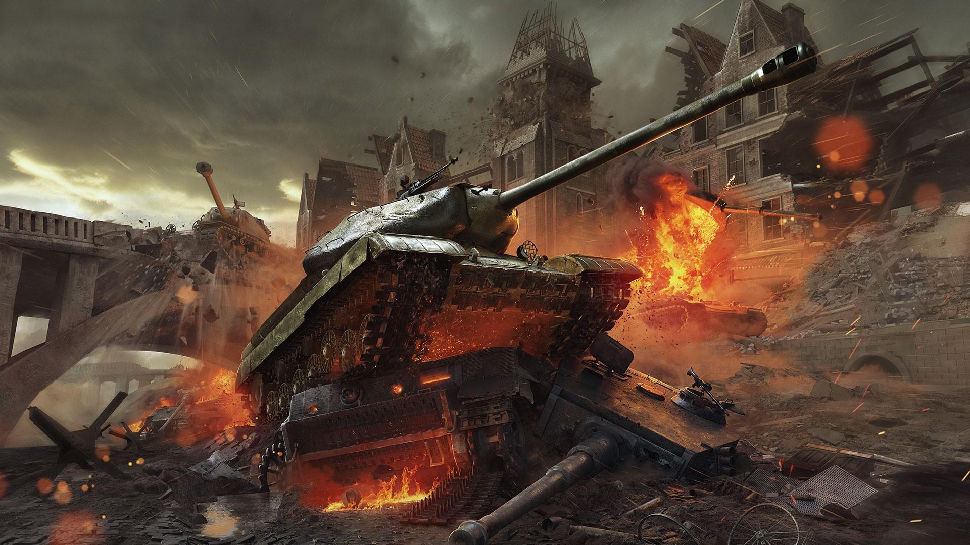 Games | Wargaming