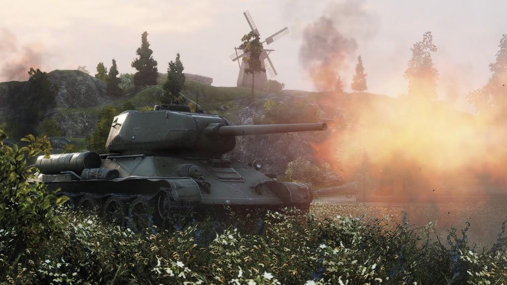 World of tanks wargaming sciox Gallery