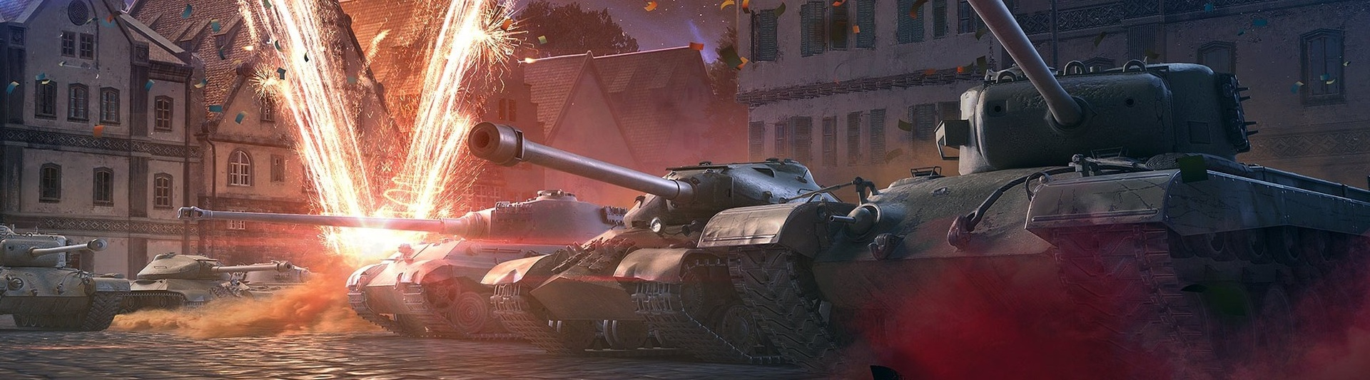 World Of Tanks Blitz Wargaming S Premier Mobile Title Has