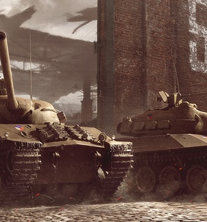 World of Tanks Now Live on PlayStation 4   General   News