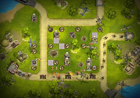 game battlefield general 2