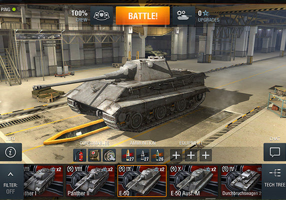 world of tanks blitz android free download
