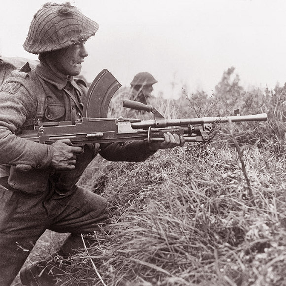 World War II Infantry Weapons | Historical Spotlight | News