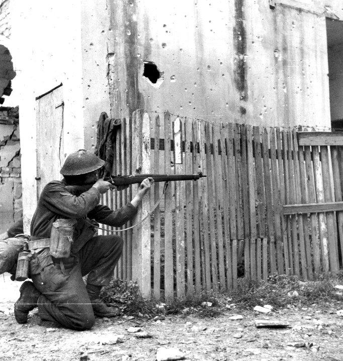 World War II Infantry Weapons | Historical Spotlight | News