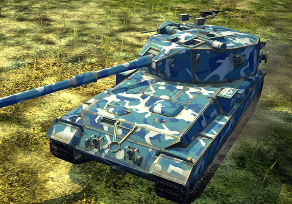 Get Your Tanks Match Ready in World of Tanks Blitz General
