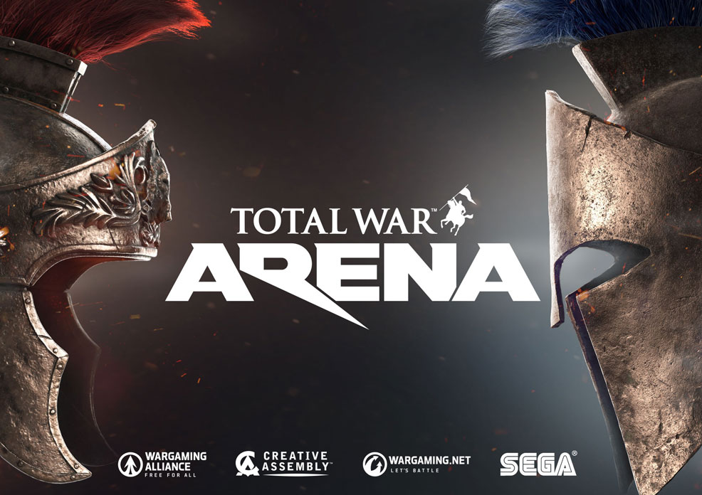 Wargaming, SEGA and Creative Assembly Announce Strategic Partnership