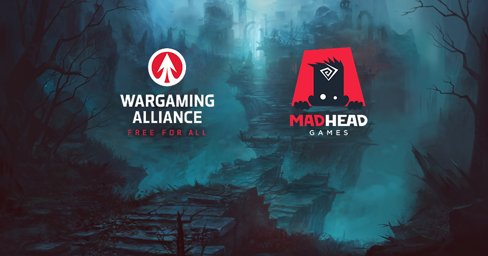 Wargaming Alliance Signs Publishing Deal With Mad Head Games