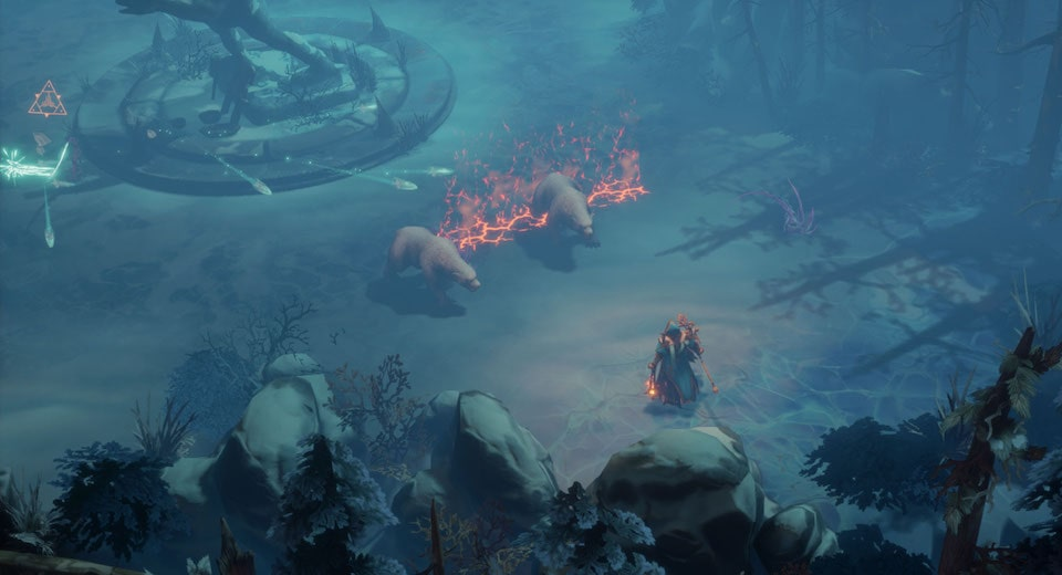 Pagan Online Officially Launches on August 27   Press